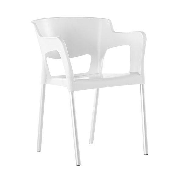sillon_cup_aluminio_blanco