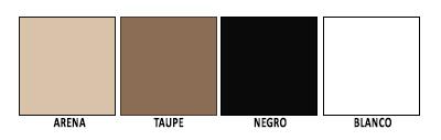 Colorido Tejido OLEFIN 250 gr