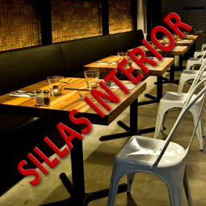 Sillas Interior