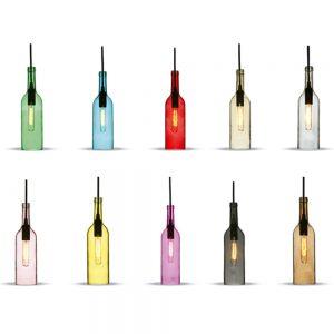 Serie Botella