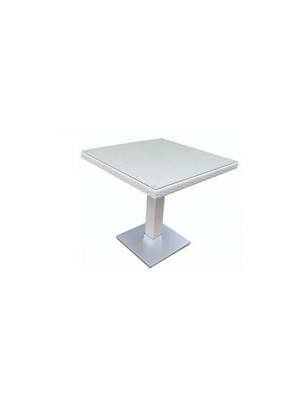 mesa-candice-80bl-aluminio-ratan-blanco-beige-80×80-cms
