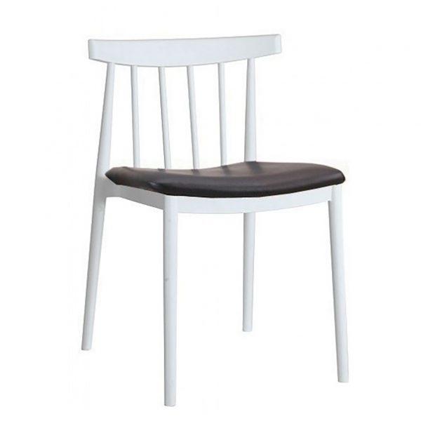 silla-antony-bn-polipropileno-blanco-cojin-negro