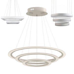 Lamparas Colgantes LED