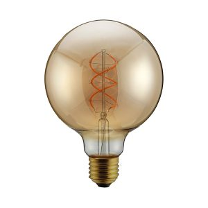Bombilla Globo Filamento LED Vintage