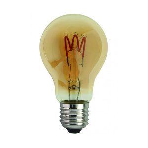Bombilla Standard Filamento LED Vintage