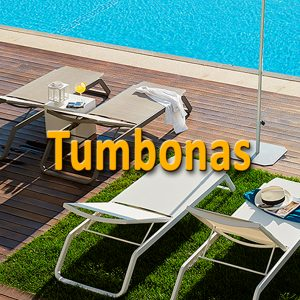 Tumbonas