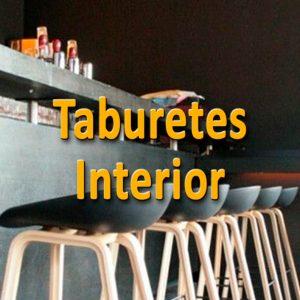 Taburetes Interior