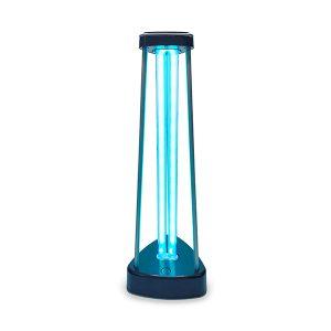 Lámpara Germicida con Ozono