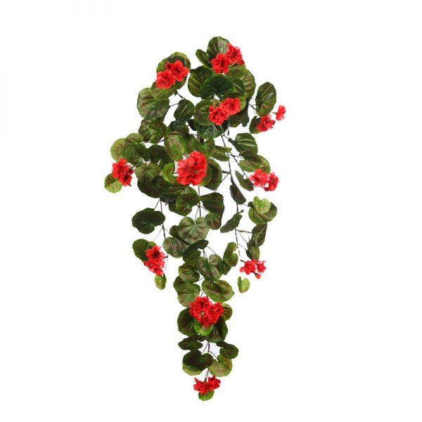 AD0460.03-Geranio-de-Colgar-Atificial-78cm-Rojo