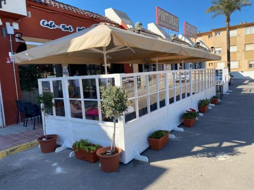 Café Bar Mas Cosicas (Murcia)