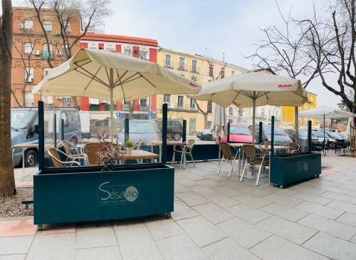 Café Sesamo (Madrid)