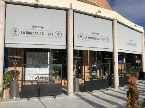 Gelateria La Romana (Madrid)