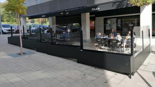 Restaurante Daan (Pamplona)
