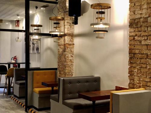 Restaurante Mody (Alicante)