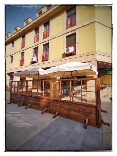 Bar La Pedriza (Las Rozas)