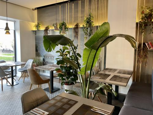 Restaurante Poseidón  (Madrid)