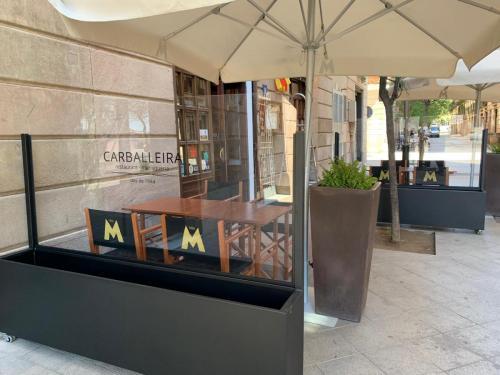 Restaurante Carballeira (Barcelona)