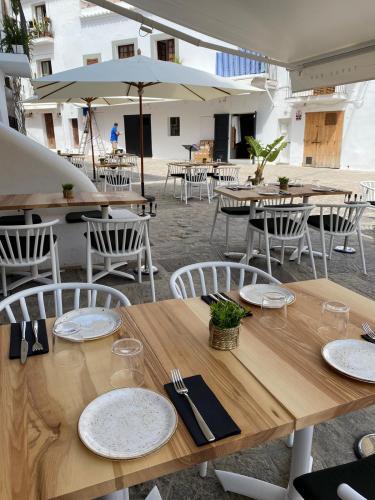 Restaurante Bonito (Ibiza)