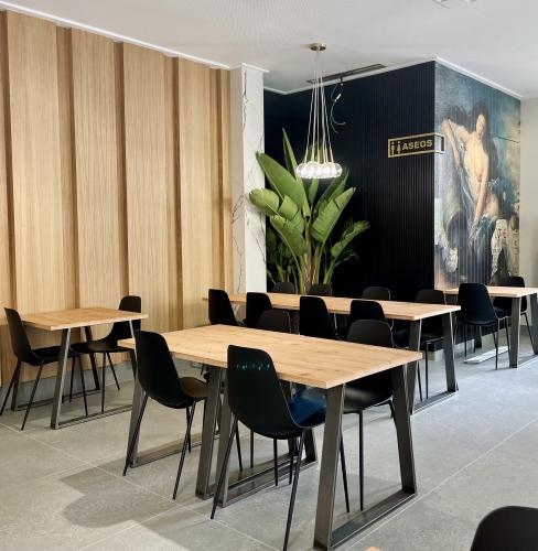 Cafetería El Águila (Elche)